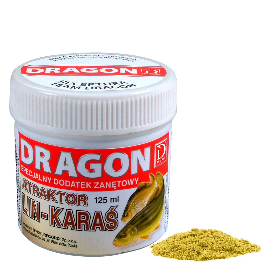 Аттрактант Dragon Spezi