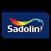 Sadolin PROF 12 Белая 2,5 л шелковисто-матовая краска для внутренних работ, фото 2