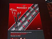 Акустичний кабель готовий AudioQuest ROCKET 33 (2 м)