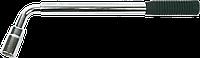 Ключ балонный телескопический, 17 x 19 мм Topex 37D305