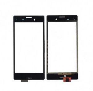 Тачскрин сенсор Sony E2303, E2306, E2312, E2333, E2353, E2363 черный