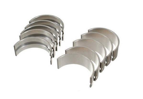 Вкладыши коленвала т25, т16 (Д-21) коренные и шатунные (комплект) , фото 2