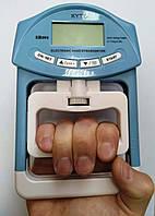 Кистевой Силомер до 90 кг. Электронный динамометр, фото 1