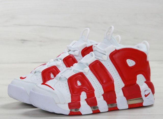 Женские кроссовки Nike Air Uptempo