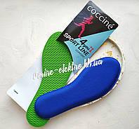 Стельки для спортивной обуви Coccine sport Line 4you+1 35/36 размер