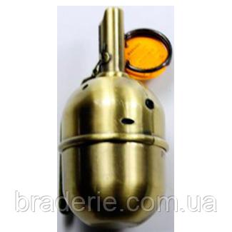 Зажигалка-пепельница граната РГД-5 настольная 4186