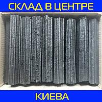 Древесноугольный брикет PINI&KAY (пиникей, пини-кей, pini key, PINI-COAL)