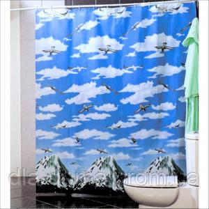 Штора для ванной Miranda