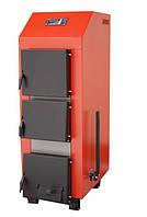 Твердотопливный водогрейный котел Ermach MW 110kW