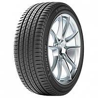 Michelin Latitude Sport 3 255/45 R20 105V XL