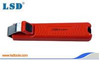 Нож мульти LY25-2 для снятия изоляции 8...28мм