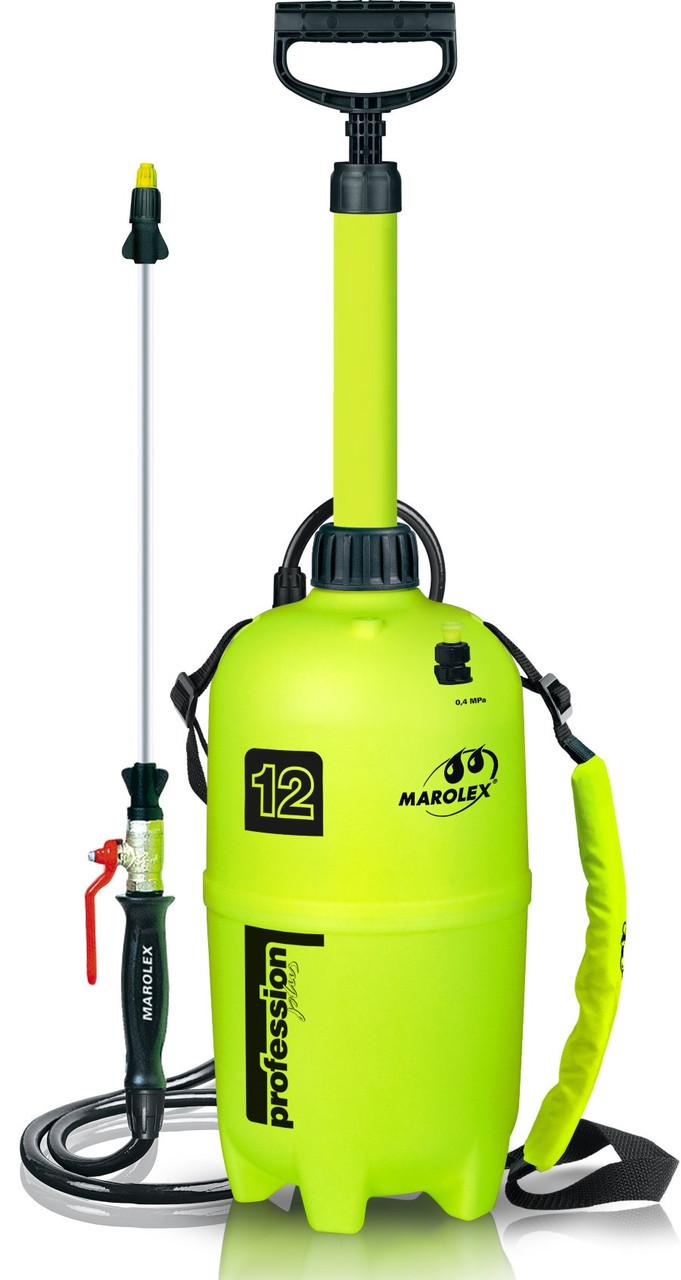 Опрыскиватель MAROLEX PLUS 12 л для побелки
