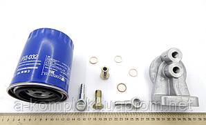 Фильтр тонкой очистки топлива МТЗ (Д-240/245) (в сборе)