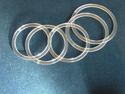 Протекторное термокольцо диаметр  100,105,110 мм