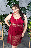 Купальник с кружевной юбкой, с 48-98 размер, фото 1