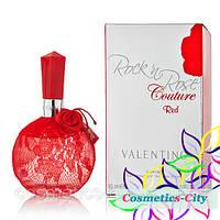 """Женская туалетная вода Valentino """"Rock'n Rose Couture Red"""