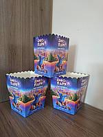 Коробка для попкорна V46