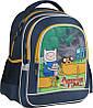 Рюкзак школьный ортопедический 509 Adventure Time