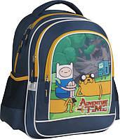 Рюкзак школьный ортопедический 509 Adventure Time, фото 1