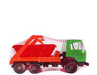 Игрушка Комунальная машина Х2 ТМ Орион 948