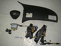 Подушки безопасности комплект Honda Civic 4D (FD) 06-11 (Хонда Сивик 4Д)  77960SNBG222