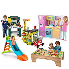 Детские товары для игр