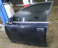 Продаём Б/У дверьпередняя левая для Audi A6 C6 (4F2) 2004-2011 с зеркалом.