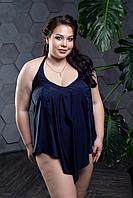 Купальник на пышных женщин, с 48-98 размер, фото 1