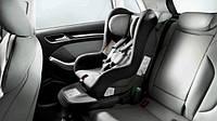Детское автокресло Audi Child Seat ISOFIX Titanium Grey/Black