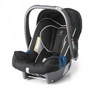 Детское автокресло Mercedes-Benz BABY-SAFE plus II Limited Black (ISOFIX, с системой AKSE) USA