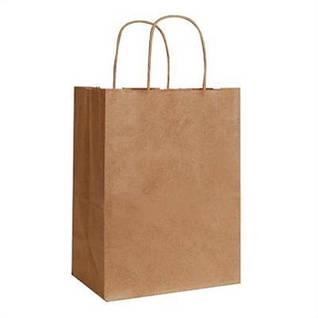 Пакети подарункові (крафт, саші)
