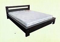 Ліжко Сакура з ПМ (Бук)