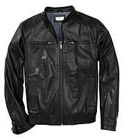 Мужская кожаная куртка Porsche Men's Leather Jacket
