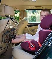 Захисна плівка на заднє сидіння від дитячих ніжок 59x43 см, фото 1