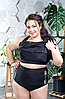 Купальник для пышных женщин, с 48-98 размер