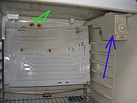 Замена термостата в Киеве. Замена реле холодильника в Киеве.