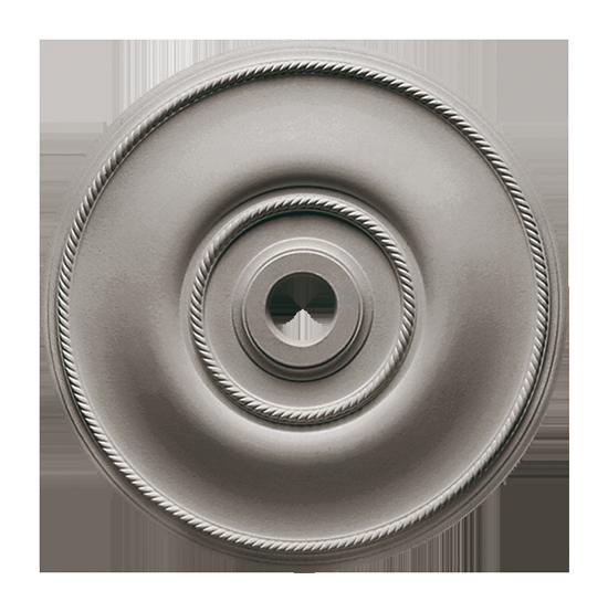 Розетка потолочная из гипса р-26 Ø530