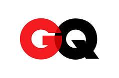 Журнал мужской GQ