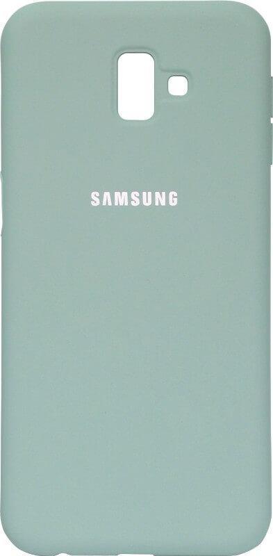 Чехол-накладка Soft Case для Samsung J6+