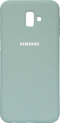 Чехол-накладка Soft Case для Samsung J6+, фото 2