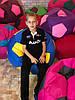 Бескаркасный пуф кресло мяч кресло мешок мягкий пуф бескаркасная мебель 650 грн 65 см детский, фото 7
