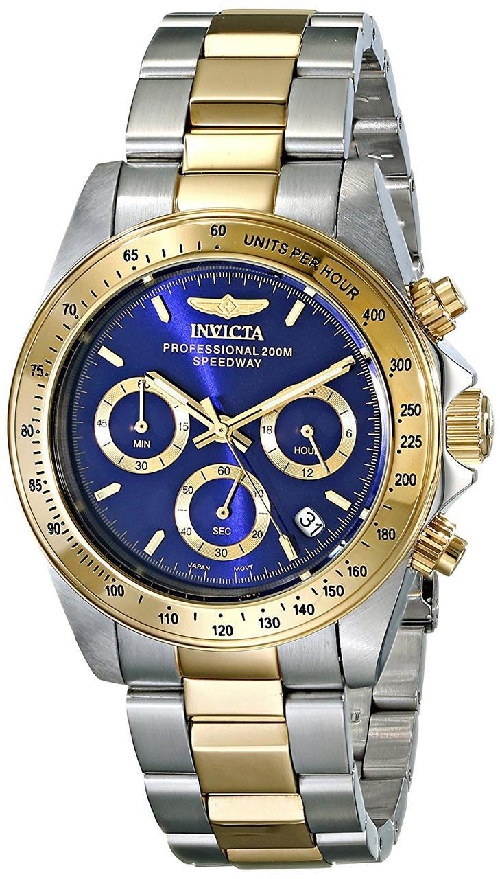 Мужские часы Invicta 3644