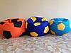Бескаркасный пуф кресло мяч кресло мешок мягкий пуф бескаркасная мебель 650 грн 65 см детский, фото 9