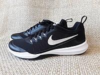 Кросівки чоловічі шкіряні Nike Training 924206-001