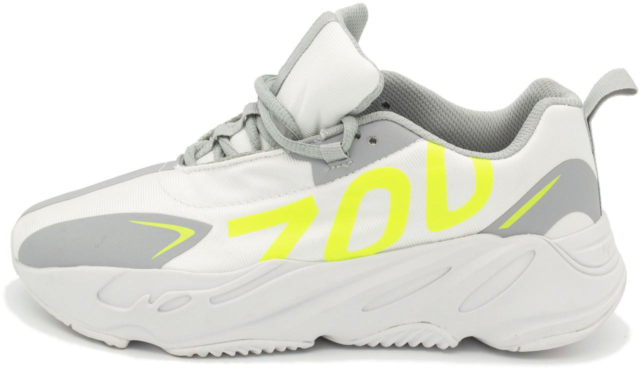 d978c35a ... Спортивная обувь Киев. Мужские кроссовки adidas Yeezy Boost 700 VX  White / Grey Адидас Изи Бу