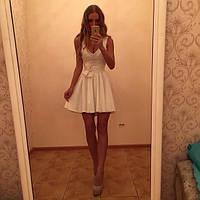 Стильное платье Изольда Ян $