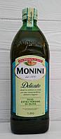 Оливковое масло Monini Extra Vergine di Oliva Delicato 1л (Италия)