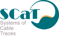 Лоток металлический SCaT на сайте компании