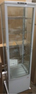 Шкаф-витрина холодильный Frosty RT280L