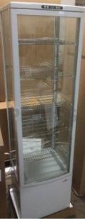 Шкаф-витрина холодильный Frosty RT280L , фото 2